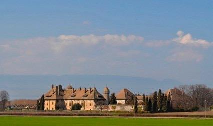 Expo château de Ripaille