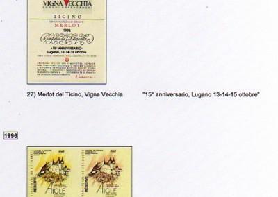1995  - 1996