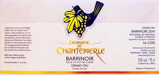 chantemerle